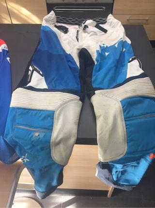 Pantalon Enduro