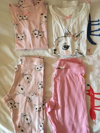 Pijamas hm