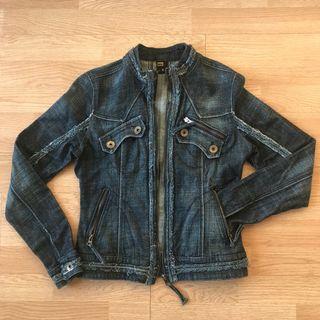 Denim jacket Lois