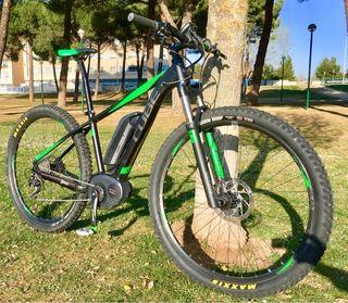 """Bici eléctrica montaña 29"""""""