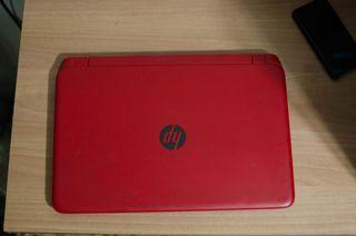 Portátil HP PAVILION BEATS AUDIO AMD A8