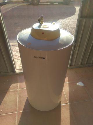 calentador electrico junker