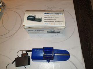 máquina hacer cigarrillos
