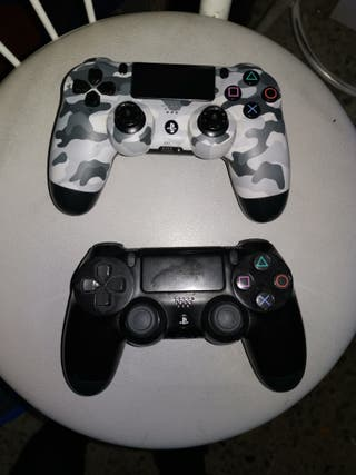 MANDO PS4 sony