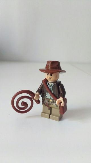 c822cf14719e5 Lego Indiana Jones de segunda mano en WALLAPOP