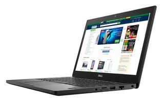 DELL LATITUDE 7270 | I5 | 16GB RAM | 256GB SSD |