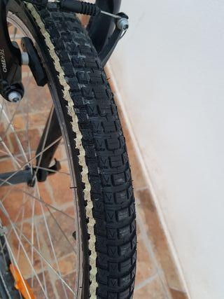 Bicicleta Mondraker Mtb 24'