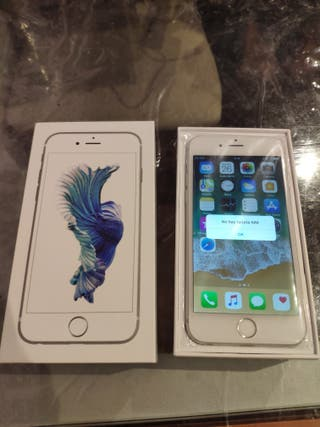 iPhone 6s / 128 Gb / Nuevo a Estrenar