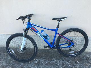 Bicicleta BMC