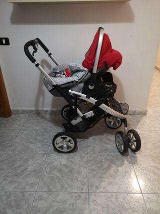carrito niño CASUALPLAY