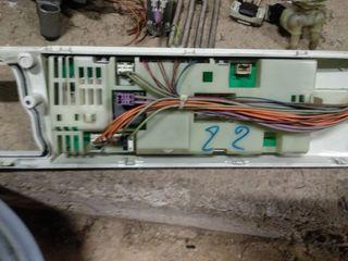 Despiece lavadora Balay TS 959
