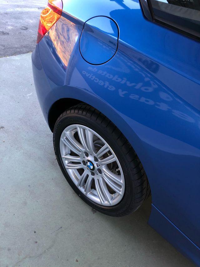 BMW Serie 1 2014 Noviembre