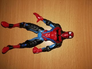 SPIDERMAN traje especial