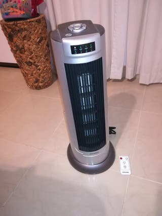 calefactor cerámico ansonic