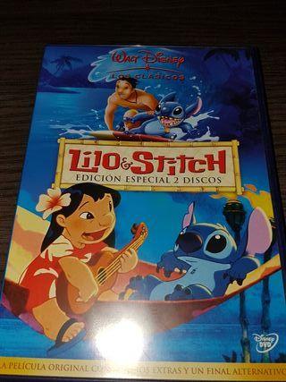 Película Lilo and Stich