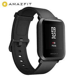 Nuevo smartwatch Amazfit Bip