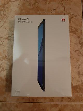 Tablet Huawei Media Pad T5 / Nueva