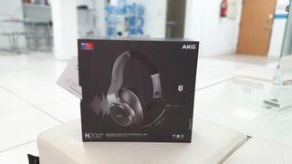 AKG N700 Auriculares cancelacion ruido