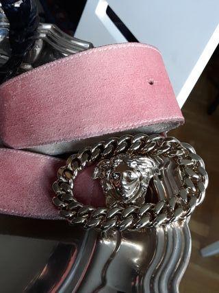 Cinturón de mujer Versace 95 cm