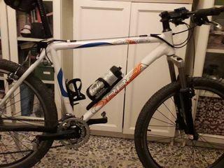 bicicleta orbea modelo escape