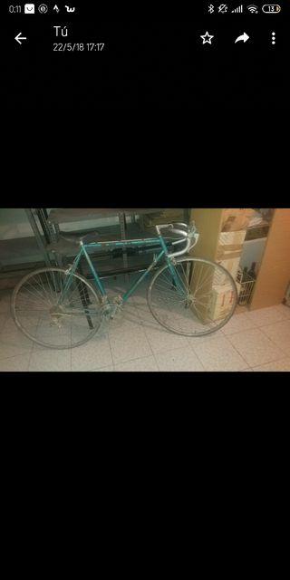 bicicleta BH clasica