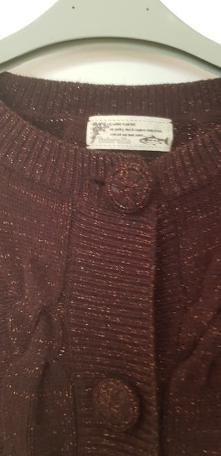 chaqueta lana ,Tintoreto