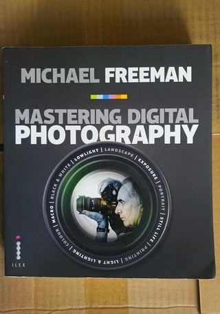 libro fotografía Mastering Digital Photography