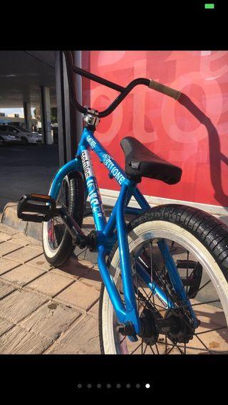 Bmx para niño (bicicleta)