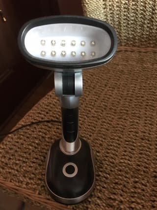 LED DESK/BEDSIDE LAMP