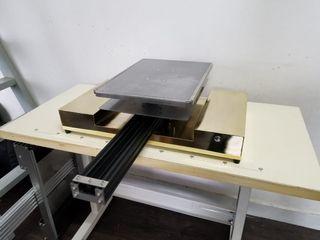 Base para Epson A3 impresora textile