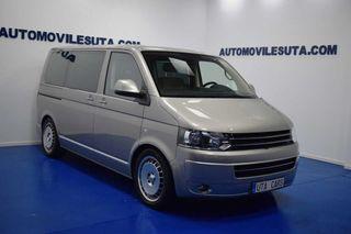 Volkswagen Multivan 2.0 TDI 180cv 4mot Highline Edition BMT 5p.