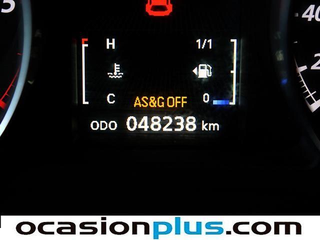 Mitsubishi ASX 160 DI-D Challenge 84 kW (114 CV)
