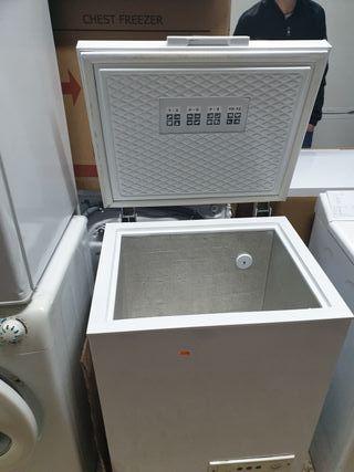 oferta congelador semi nuevo 90€ con garantía