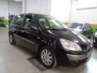 Renault Scenic 1.5DCI 105CV CON GARANTIA DE UN AÑO