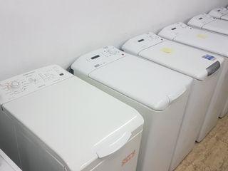 Lavadoras Carga superior con garantia