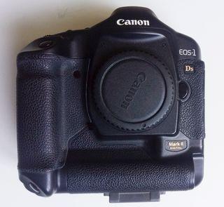 CANON CÁMARA. EOS 1 DS. MARK II. FULL FRAME.16,7mp