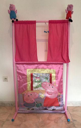 Teatro Peppa Pig
