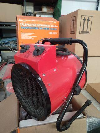 Calefactor Industrial 3000 W