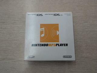 mp3 player para Nintendo game boy