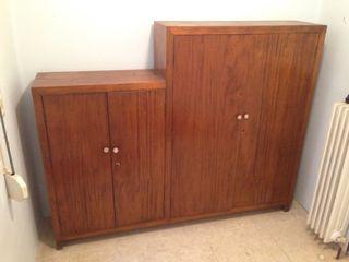 Mueble armario