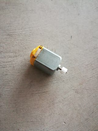 scalextric motor