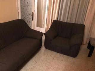 sofá i butaca