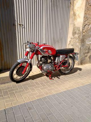Ducati 160 Sport