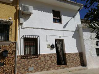 Casa en venta y alquiler