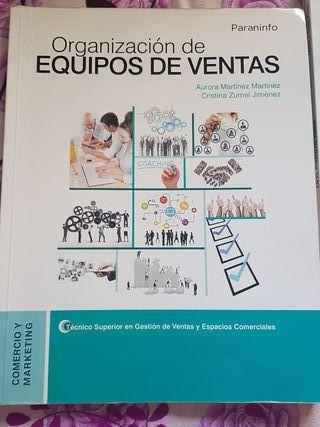 libros gestion ventas y espacios comerciales