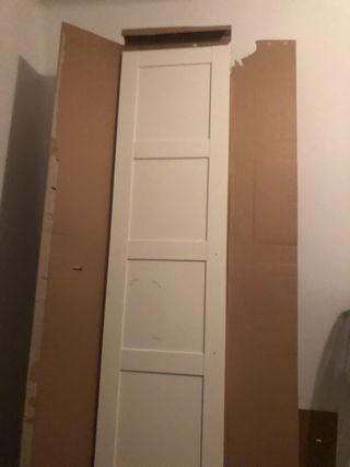Ikea Armario 5 50 De Mollet Mano € En Por Pax Puerta Cm 235 Segunda PXkOiZu