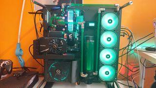 Custom PC Gaming/workstation