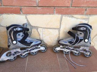 Patines mujer Hy Skate Talla 37