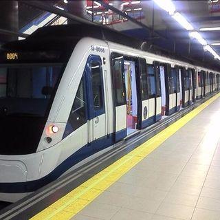 Temario Maquinista Metro Madrid 2019