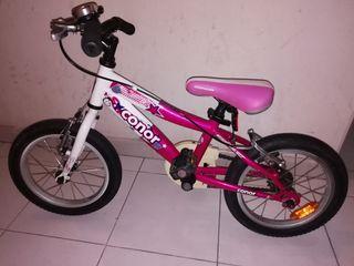 "bicicleta nina 14"""